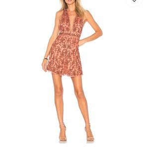 NBD Irena x Revolve Dress